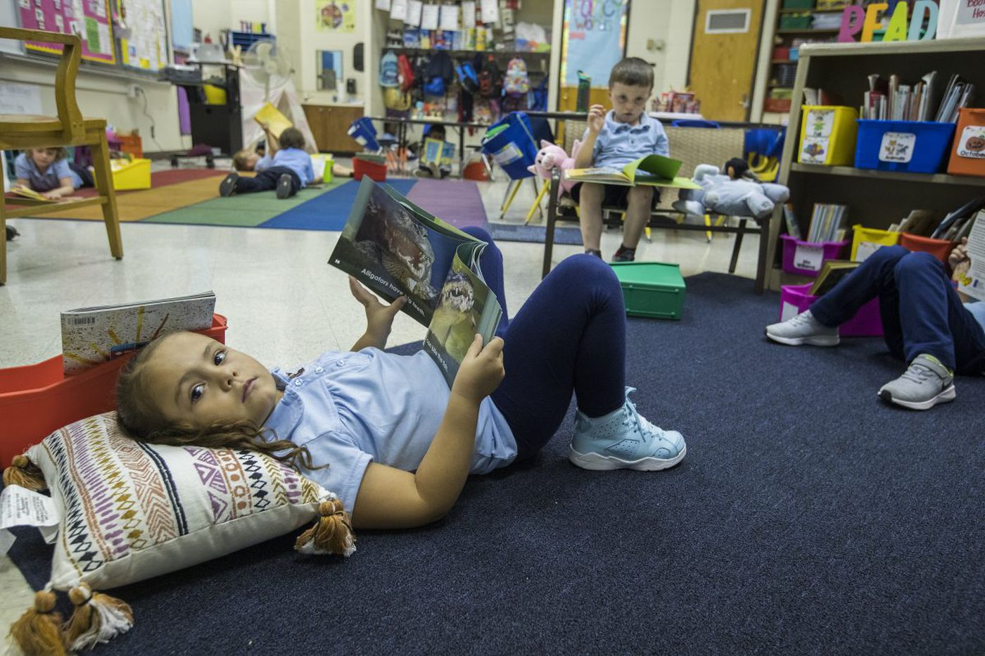 $450K from Comcast CEO, wife helps Philly schools hit library campaign mark