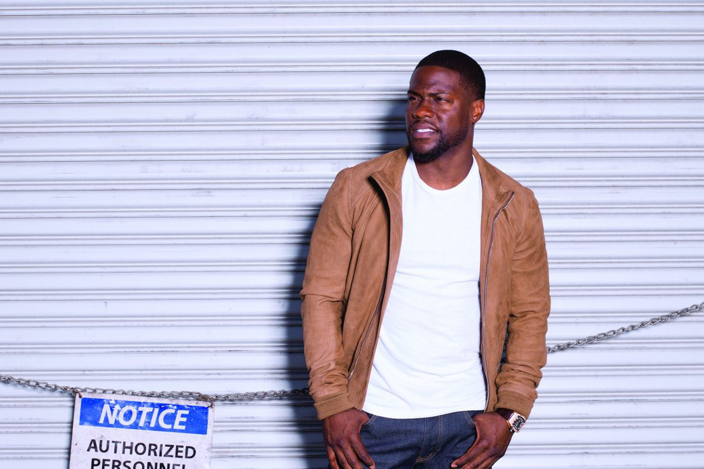 Kevin Hart's new TV show helps boost another Philly comic