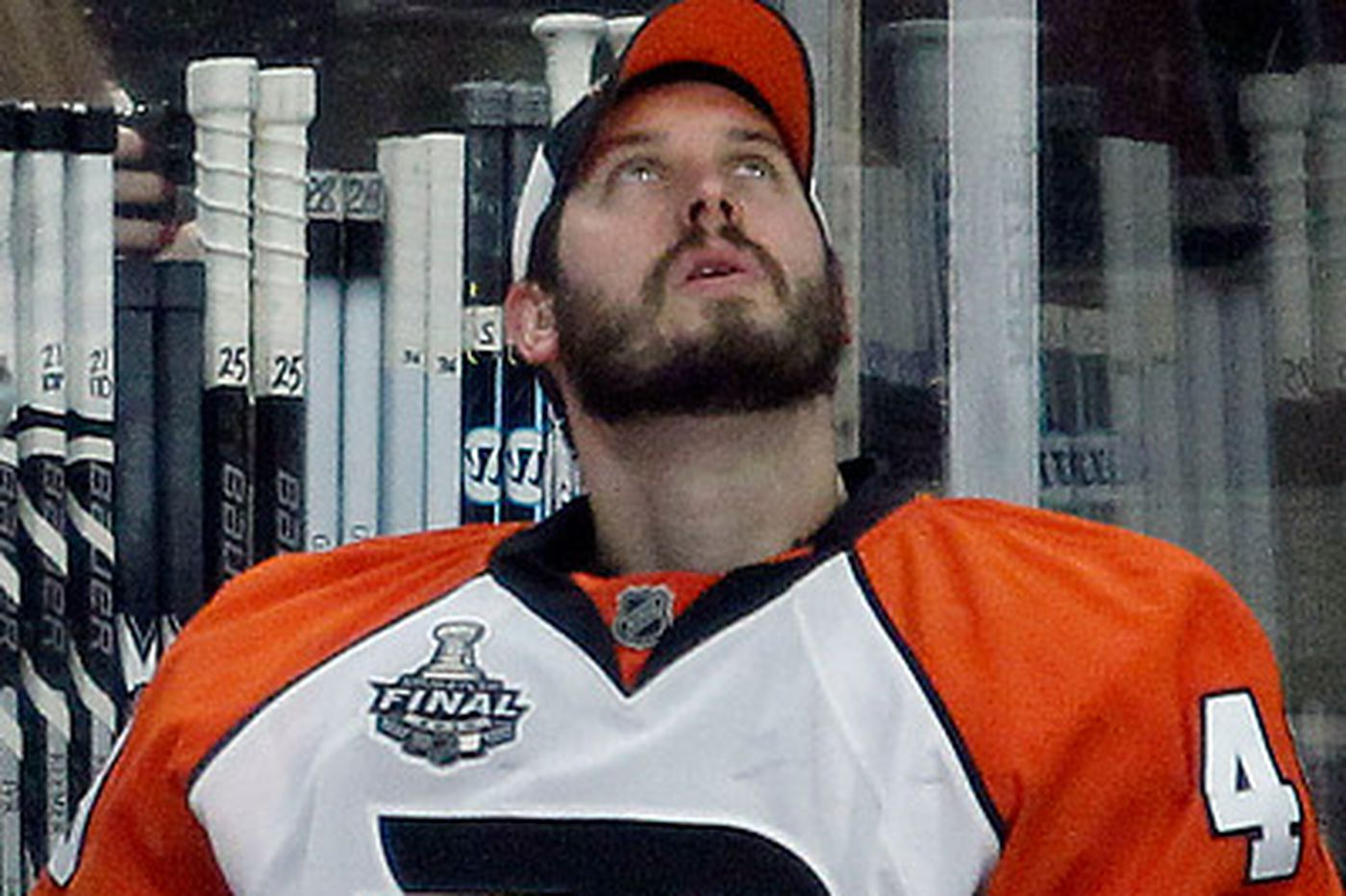 Flyers' plans for Leighton still unclear
