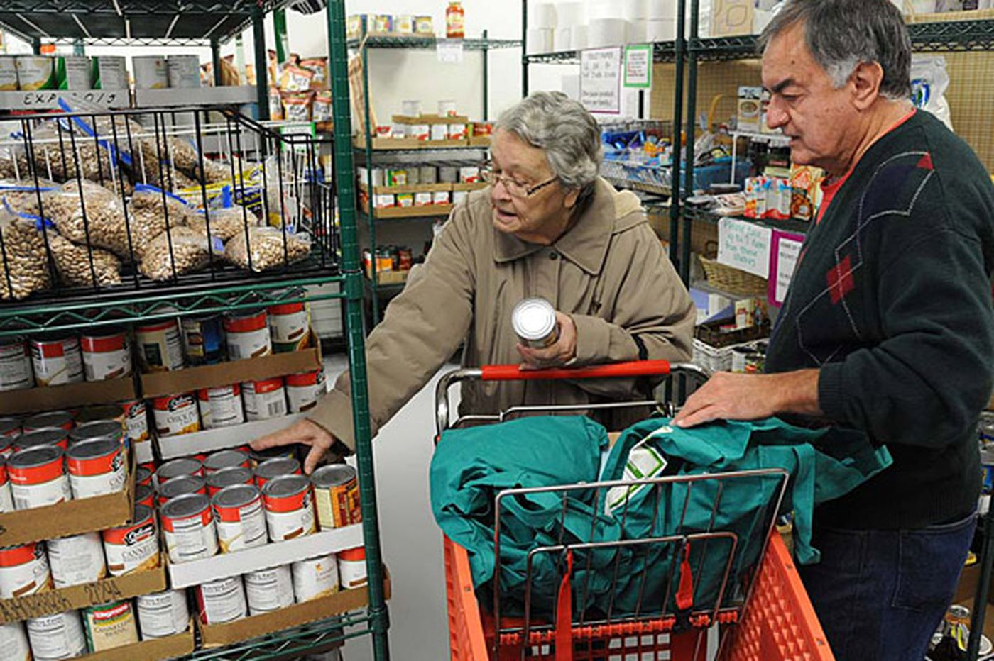 Pa. to eliminate asset test for food stamps