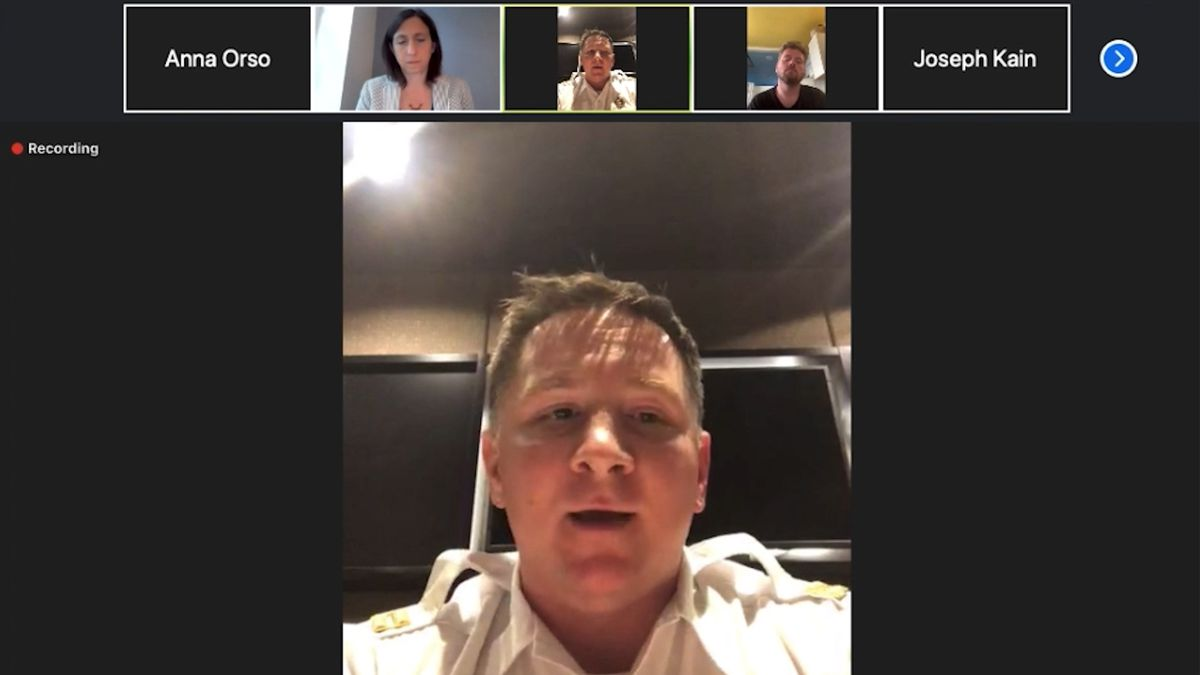 Fishtown Zoom call devolves after police captain says 'Black lives matter, white lives matter,""