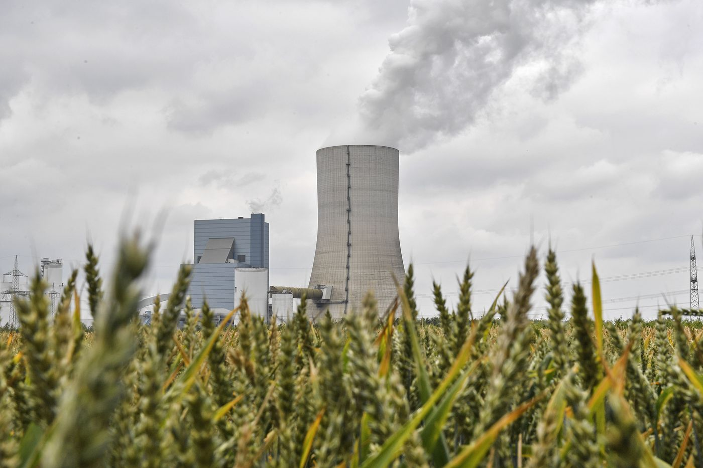 Germany is first major economy to phase out coal and nuclear energy