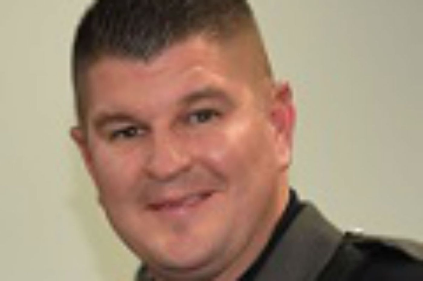 Clinton J. Cunningham, 37, police officer in Newtown, Philly