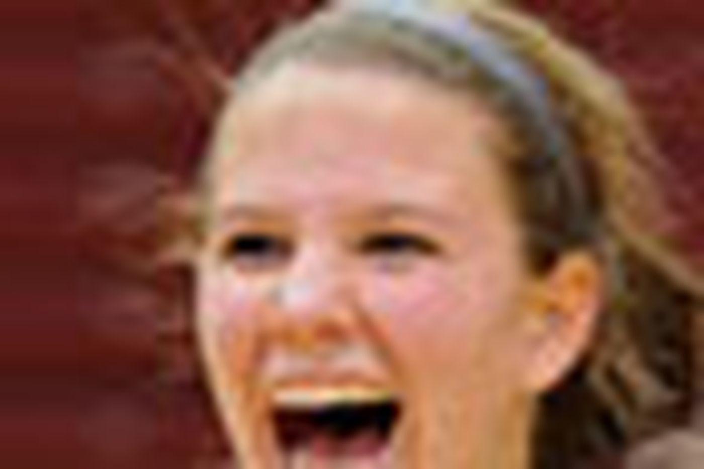 Coley Ricci helps Garnet Valley to 4-1 start in girls' basketball