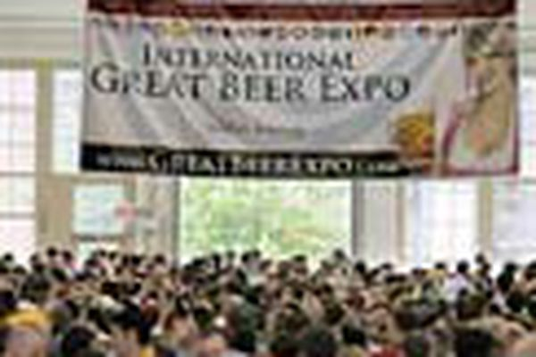 Good cheer at Philly Beer Week