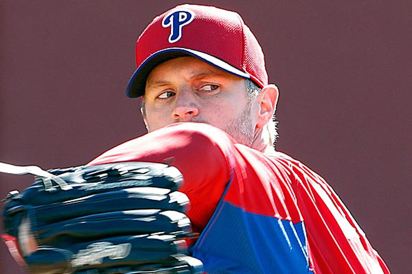 Kyle Kendrick will be fourth starter for Phillies
