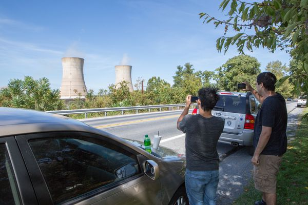 'End of an era:' After 45 years, Three Mile Island nuclear power plant is closed
