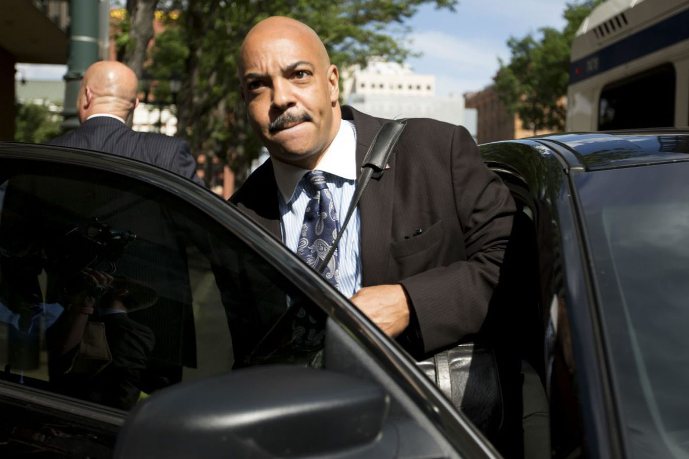 Nursing-home official: DA Seth Williams misused funds meant for his mother's care
