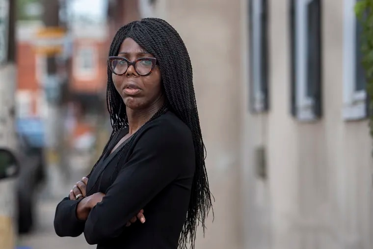 A group of women and men came into Kendall Stephens' home on Aug. 24 and beat her and called her transphobic slurs. They entered her home after she told them she was going to call police because they were outside on the street causing a large commotion.