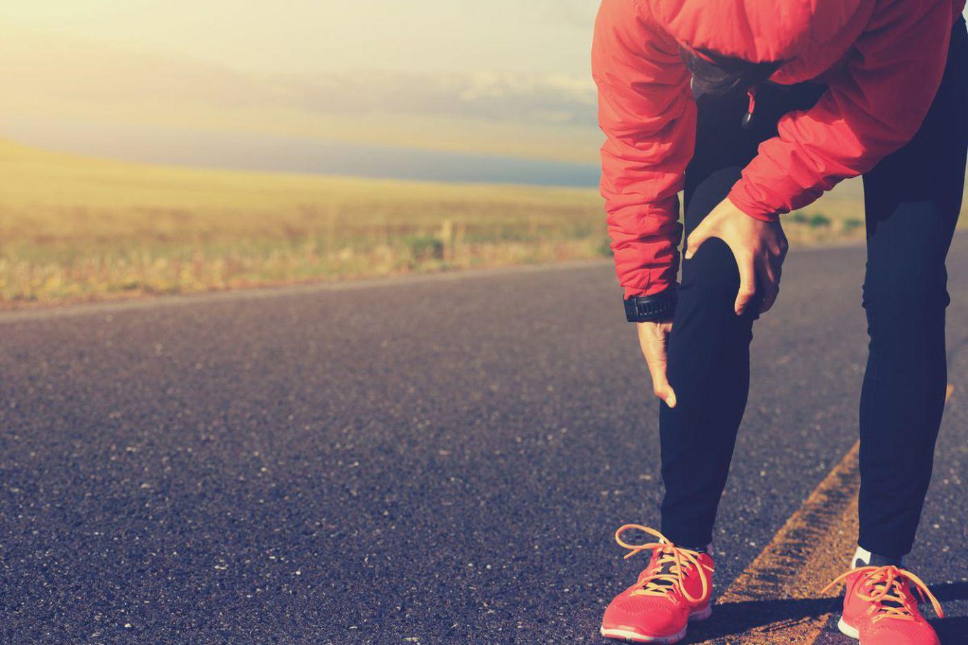 90 Percocets for a sore knee? Despite addiction fears, high prescribing persists