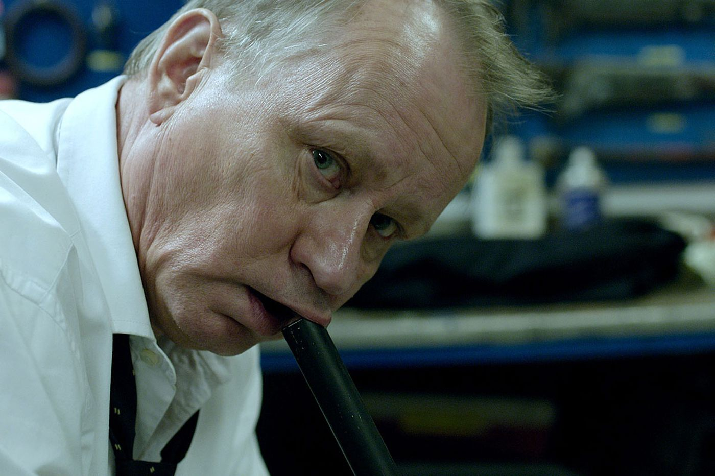 'In Order of Disappearance': Stellan Skarsgård does for the snowplow what 'Fargo' did for woodchippers