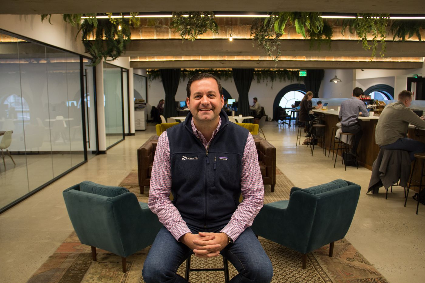 Philly real estate start-up Houwzer raises $9.5 million; plans to enter Baltimore, Orlando markets