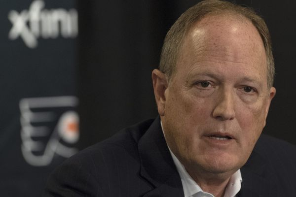 With Ron Hextall gone, the Flyers are Dave Scott's team now | Sam Donnellon