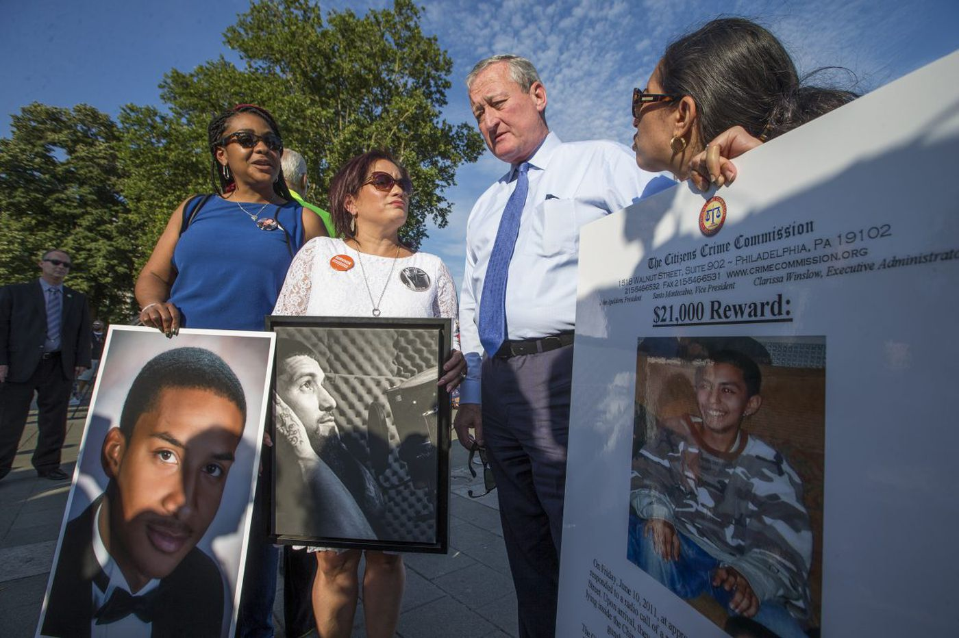 Prove your anti-violence program works - or lose your funding | Helen Ubiñas