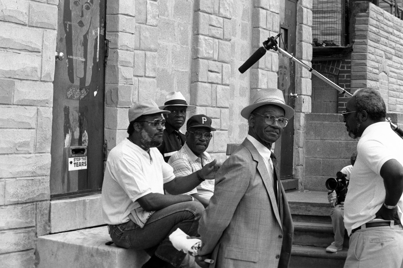 'The Bard of Braddock' comes to Philly this weekend to host screenings of his films about working people