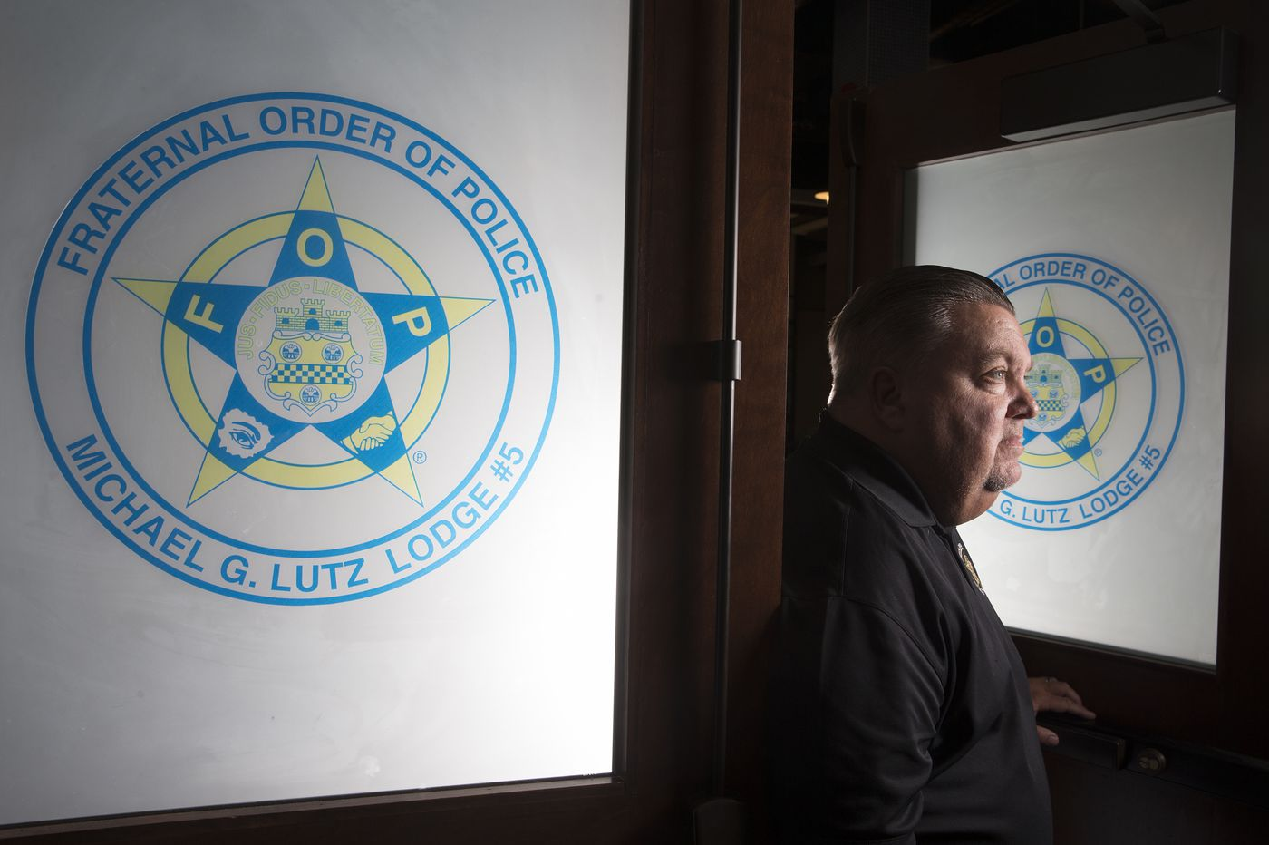 FOP president John McNesby calls for leadership change over faulty city payroll software