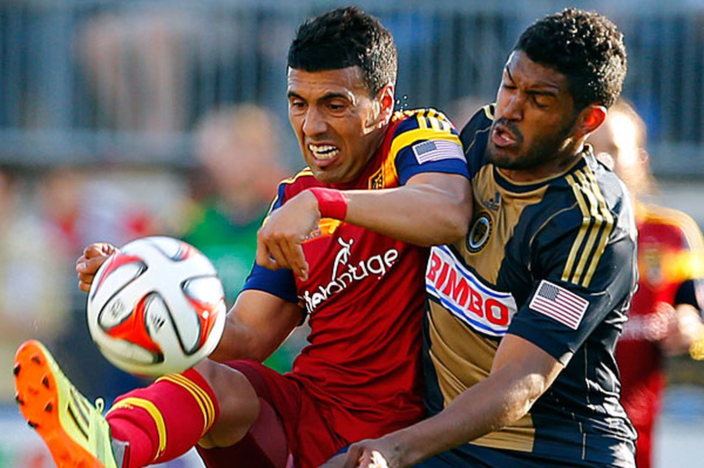 Union eyes win to complete tough stretch
