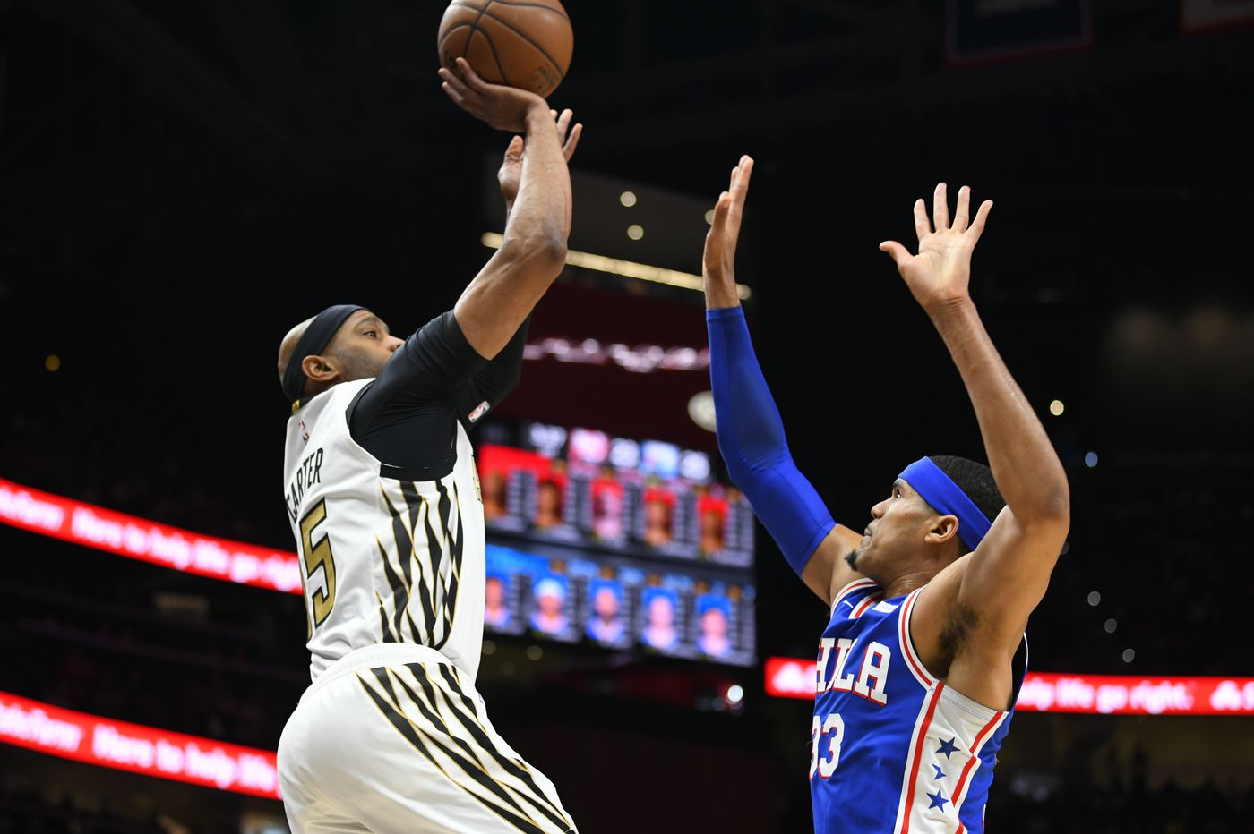 Sixers podcast: Starters still need time to jell