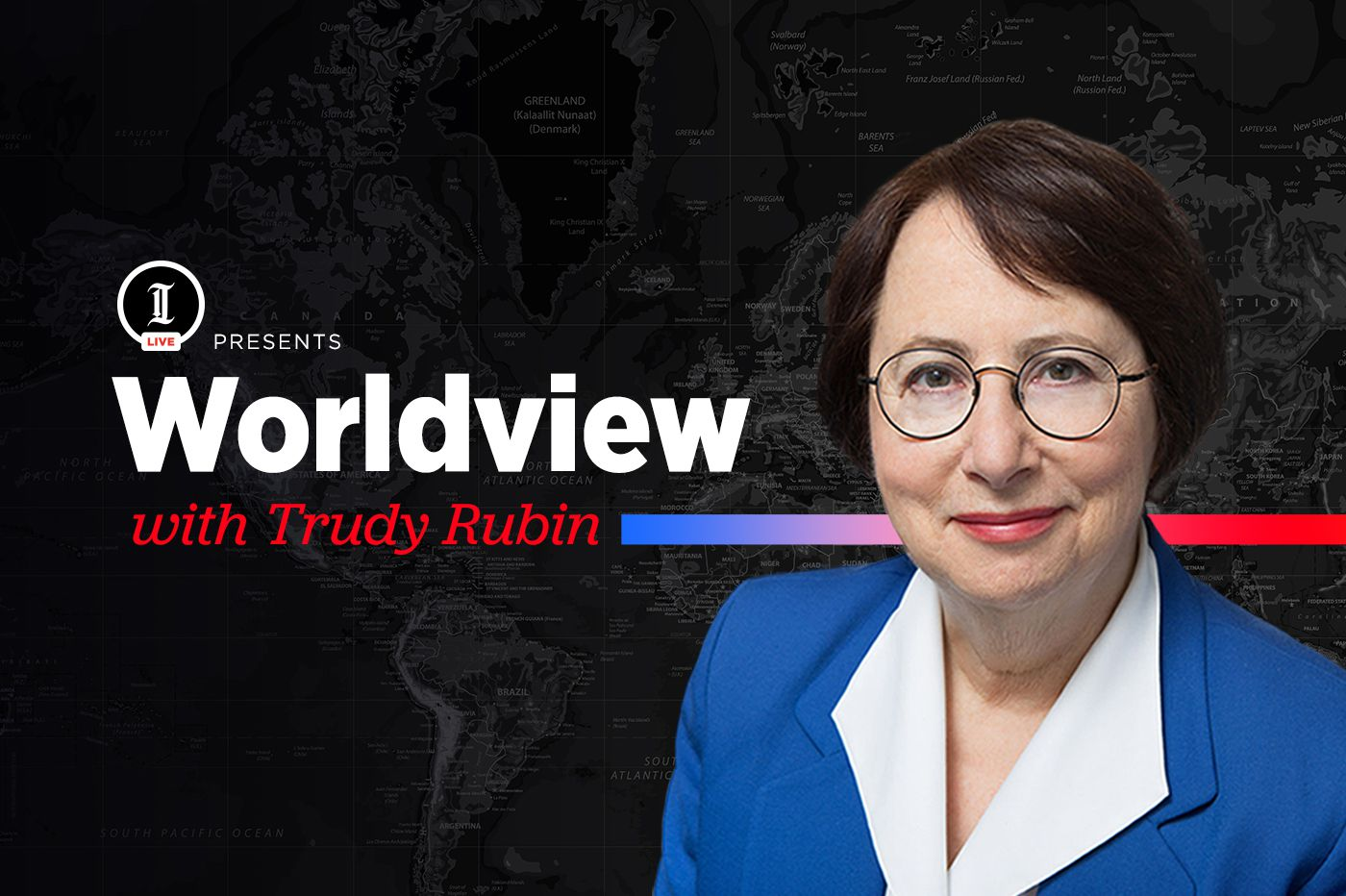 Video: Coronavirus lessons the White House should have learned from abroad | Trudy Rubin