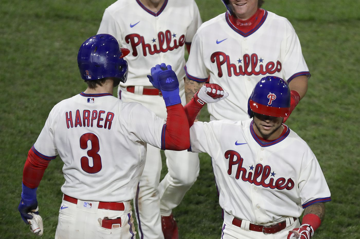 It's crunch time, and here is how the Phillies can make the playoffs