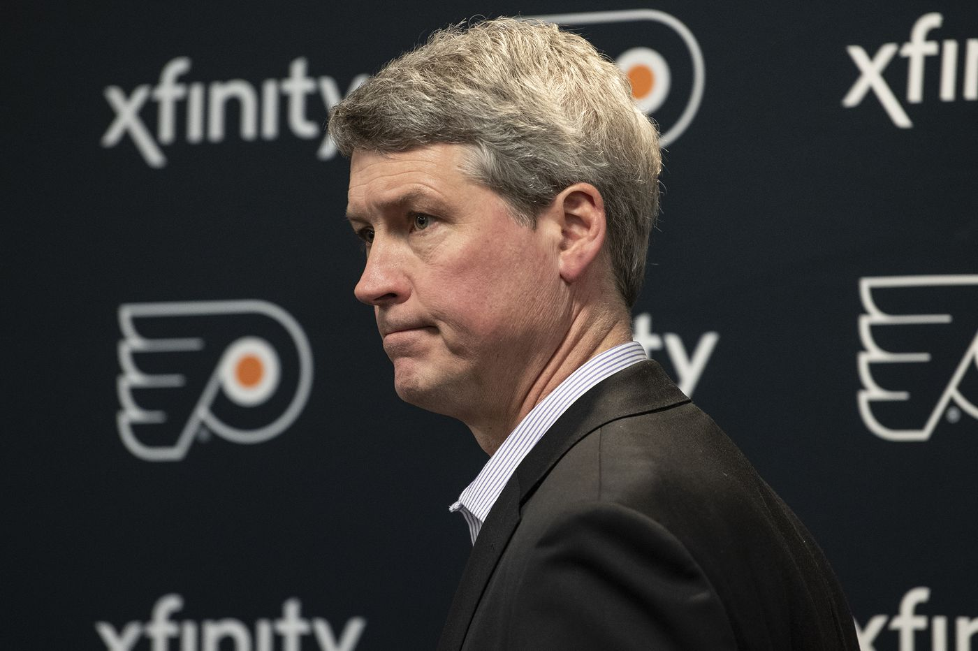 In hiring Alain Vigneault, Flyers GM Chuck Fletcher chooses the road well traveled   Sam Donnellon
