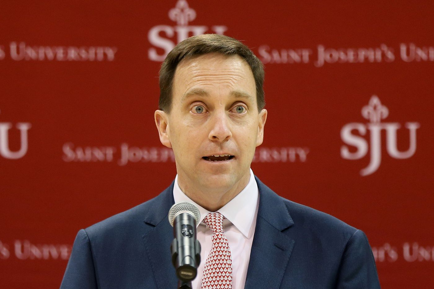 St. Joe's announces its first new school in 30 years, and it's all about health