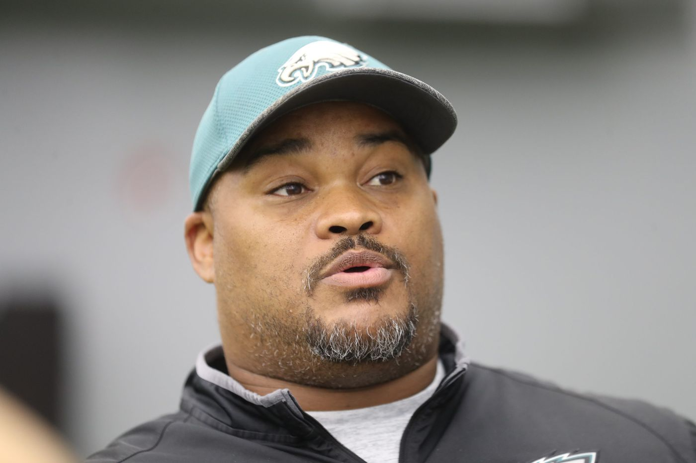 Duce Staley might not be Eagles' offensive coordinator, but he's confident about his new role