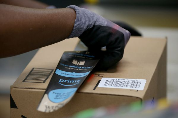 Should Amazon pay warehouse workers while they wait for security screenings? Pa. Supreme Court will decide.
