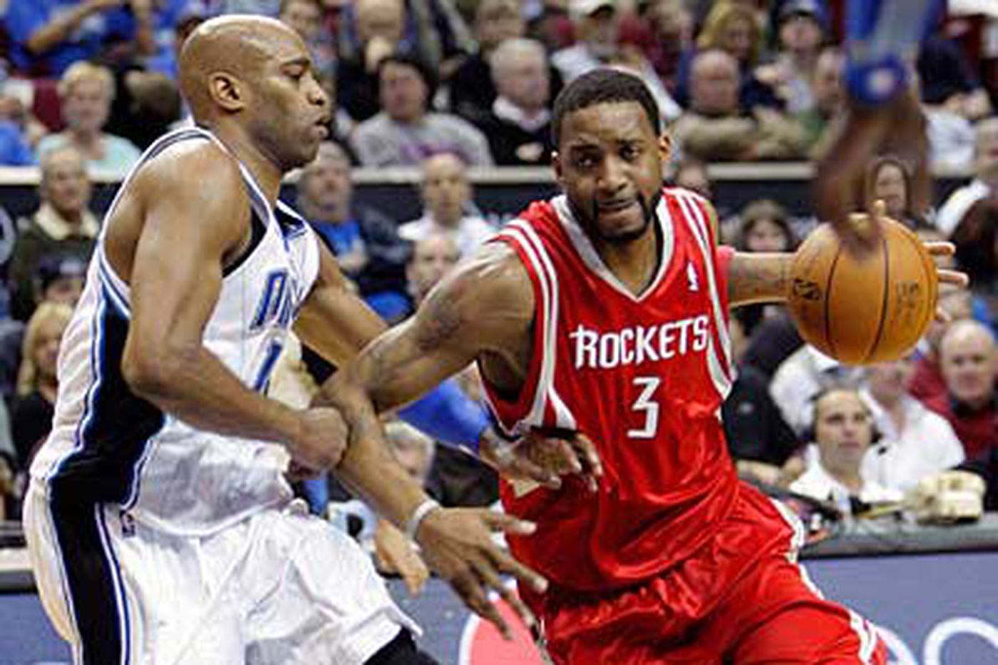 John Smallwood: McGrady could help Sixers