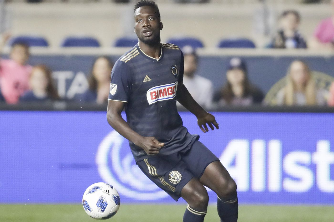 Union lose, 2-0, to Atlanta United as C.J. Sapong's goal drought continues