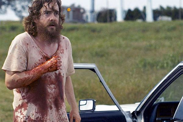 In 'Blue Ruin,' a jolting look at violence