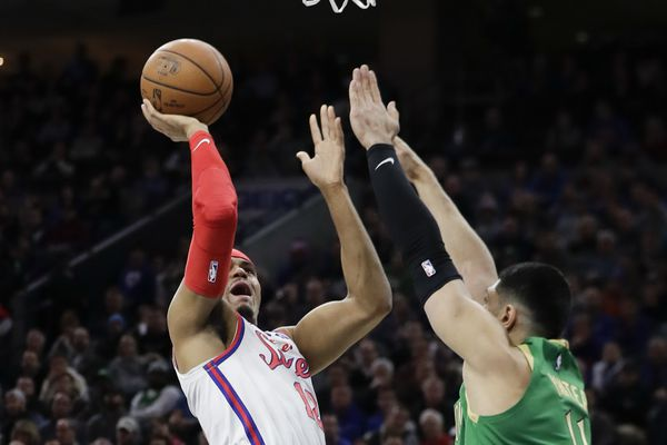 With or without Joel Embiid, Sixers remain impossible to figure   David Murphy