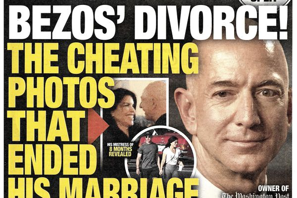 Sensationalism has been the National Enquirer's lifeblood since its early days