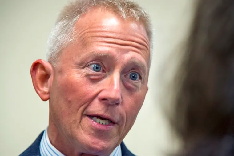 Rep. Jeff Van Drew (D-N.J.) reportedly plans to switch parties and become a Republican in the wake of the impeachment of President Donald Trump.
