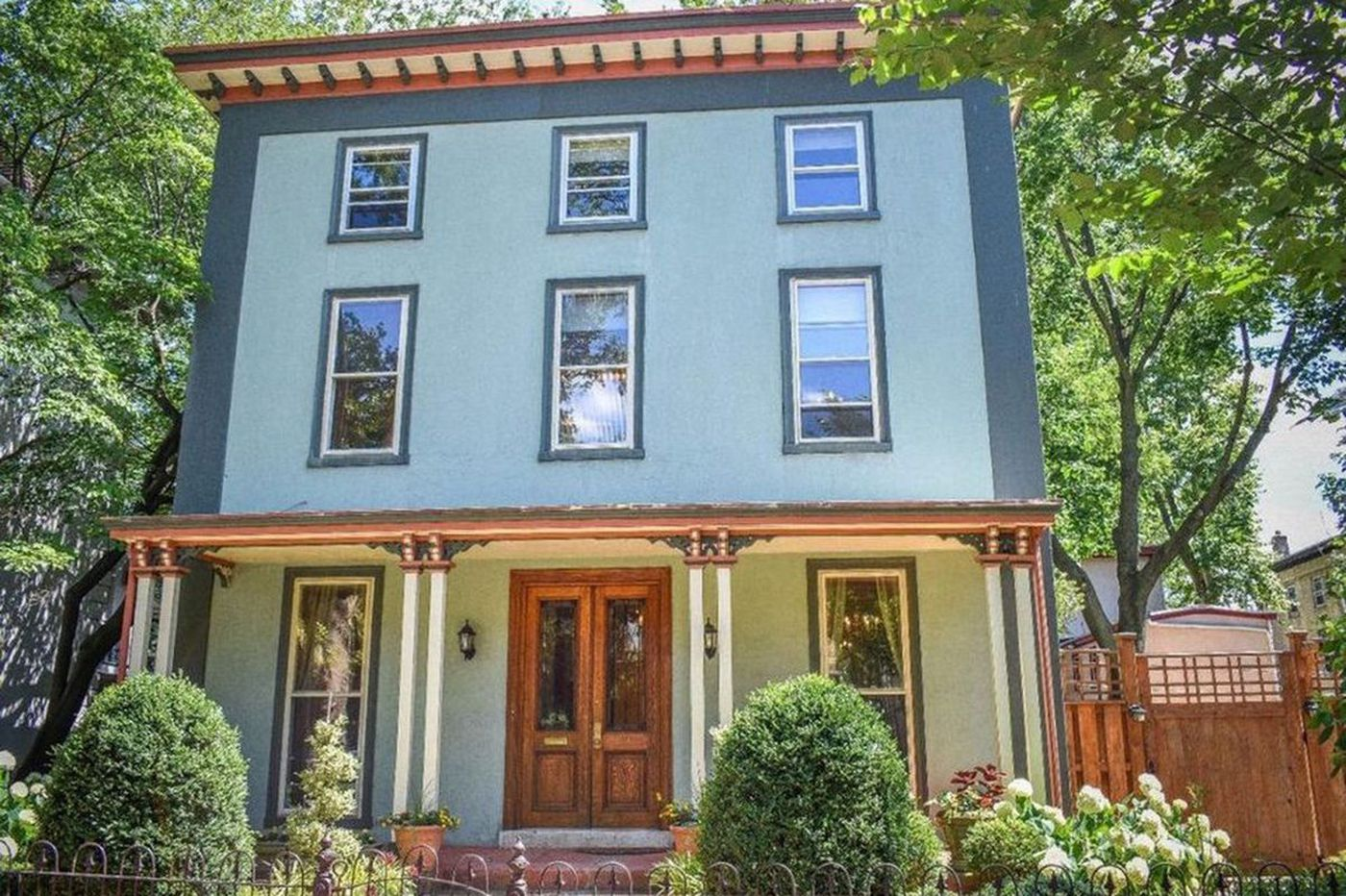 On The Market: Six-bedroom Powelton gem in 'Hyde Park' of Philadelphia