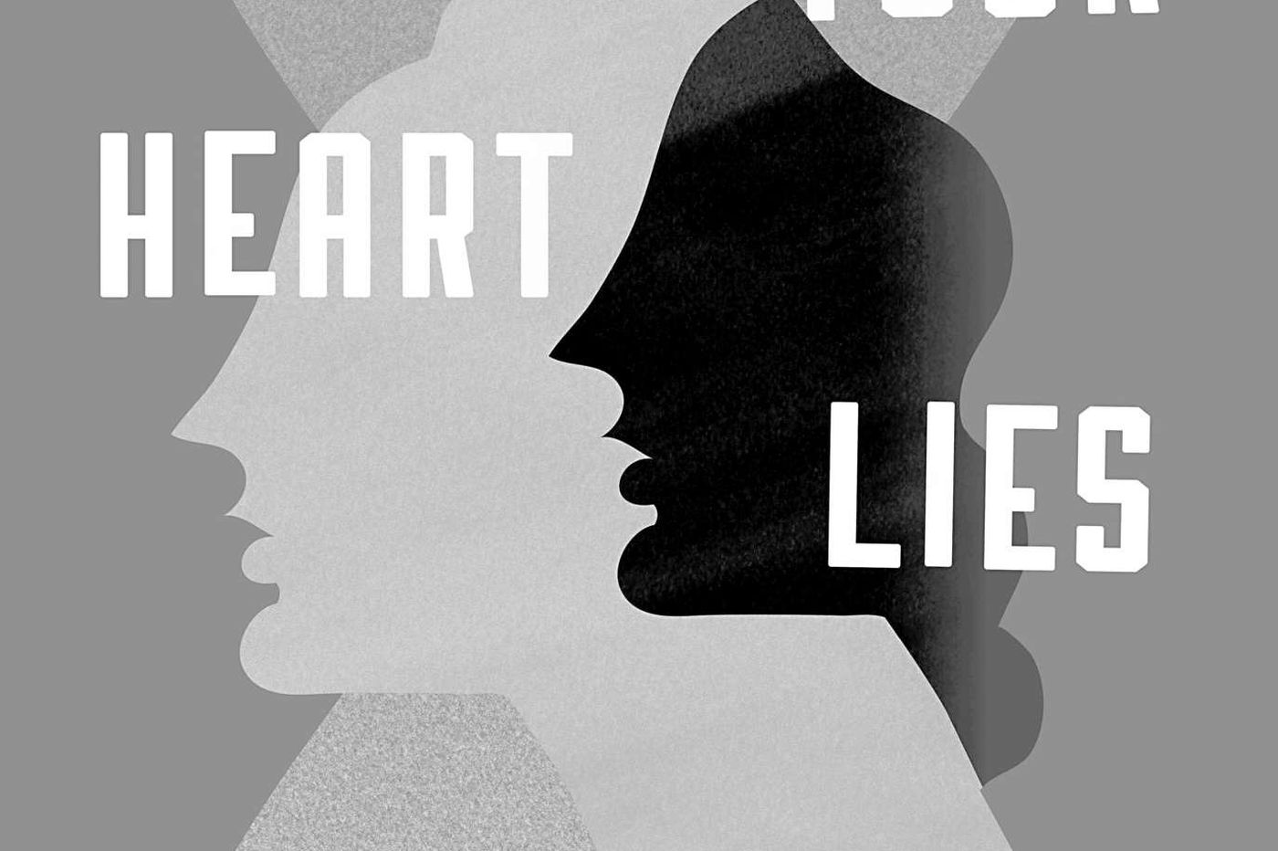 Mary Gordon's 'There Your Heart Lies': Hackneyed and soggy
