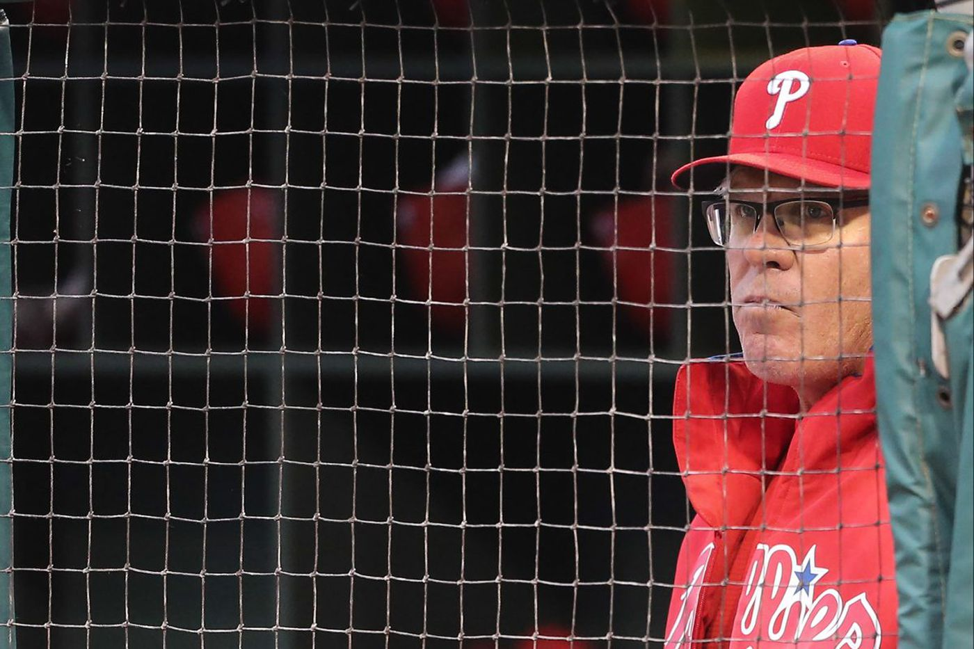Phillies need to stick with Pete Mackanin, get rid of players | Bob Ford