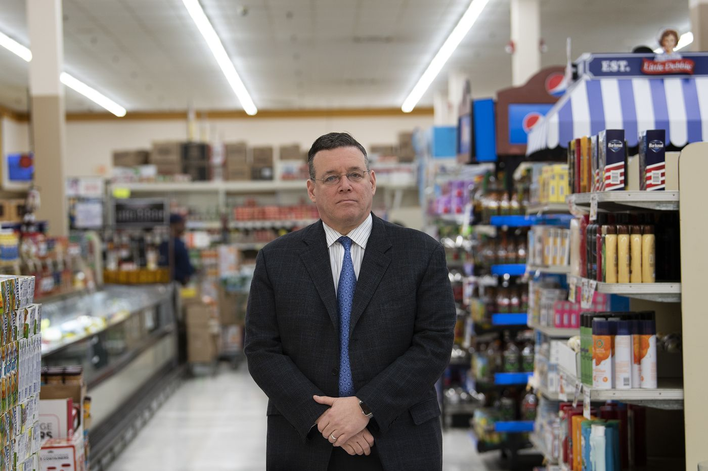City's attack on ShopRite owner fails to fizz | Stu Bykofsky