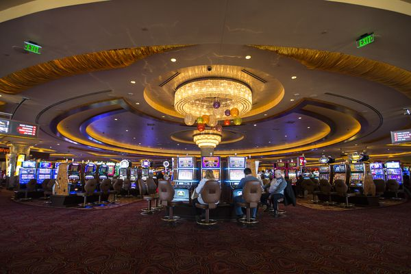 Parx owner wants to offer sports betting near Philly stadiums