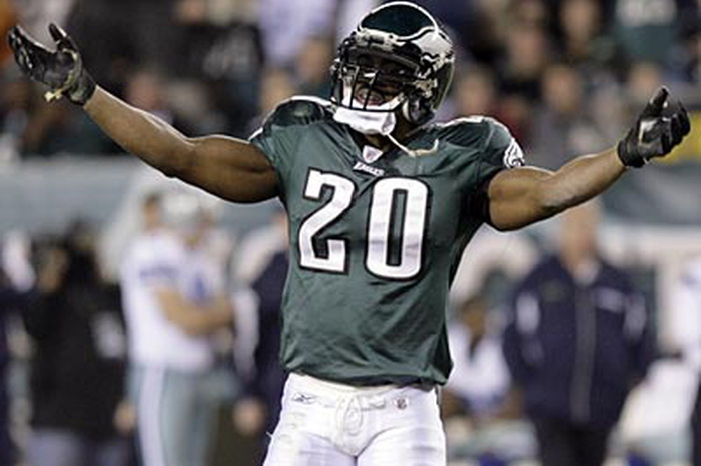 Mike Missanelli: Brian Dawkins the quintessential Eagles fan favorite