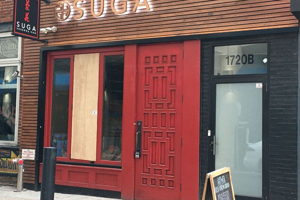 Szechuan coming to Rittenhouse as EMei owner takes over SuGa on Sansom St.