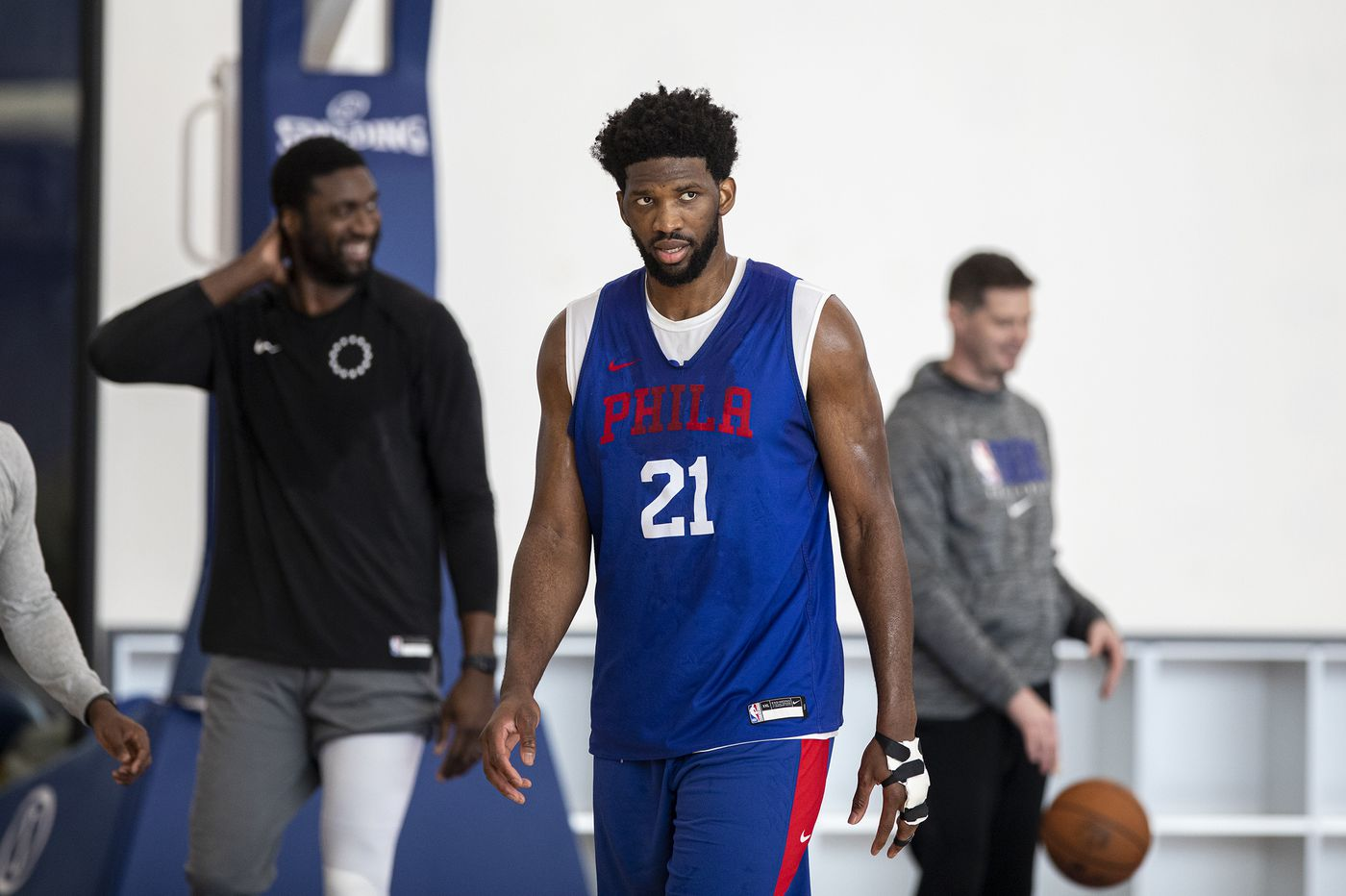 Despite many mishaps, Sixers still in play for Eastern Conference Top 2 seed
