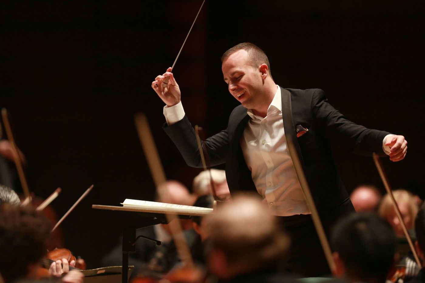 Mahler's world gets even bigger with the Philadelphia Orchestra