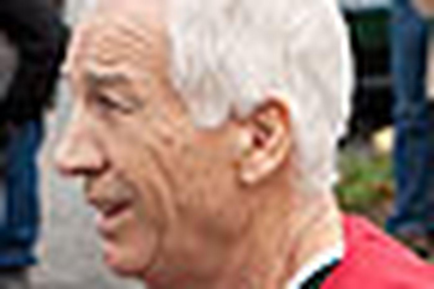 Lawyer: Man claiming to be Sandusky's 'Victim 2' a fraud