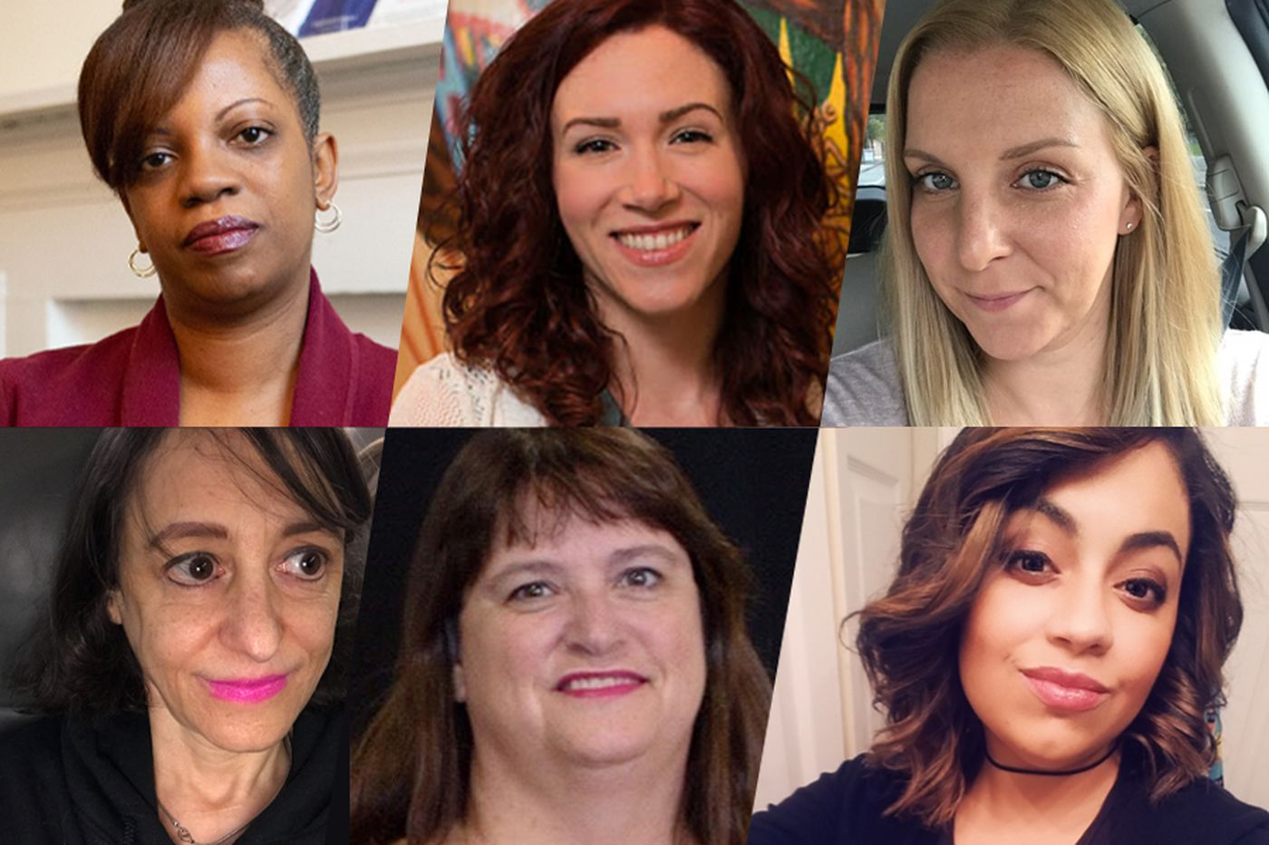 It's been 2 years since they said #MeToo. 6 local women on what's changed — and what hasn't.