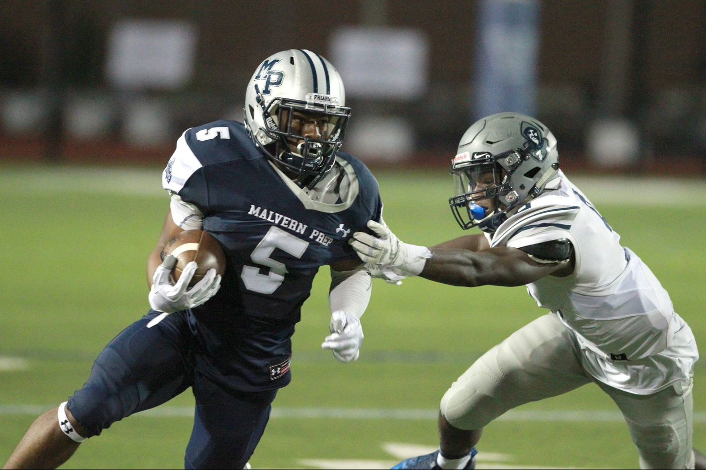 Malvern Prep favored to repeat as Inter-Ac League champ | Training camp preview
