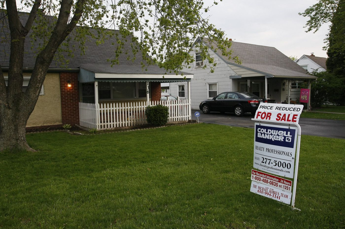 How much it costs to sell a house