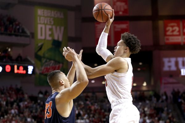 Former Nebraska standout Isaiah Roby looks to show Sixers he's NBA draft-worthy