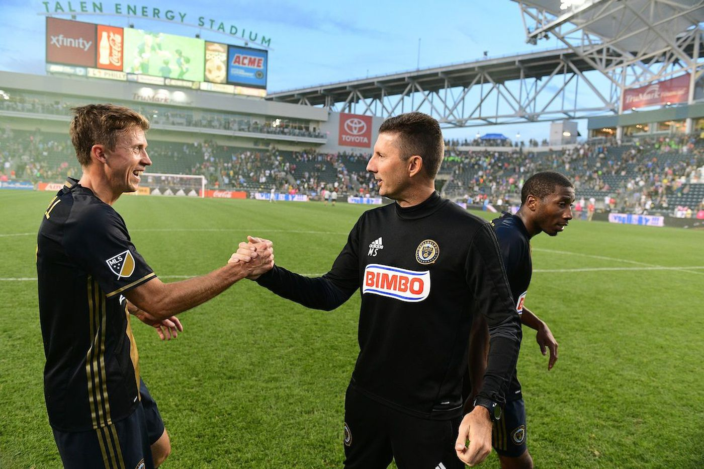 Union lose top assistant coach Mike Sorber to MLS expansion team Los Angeles FC