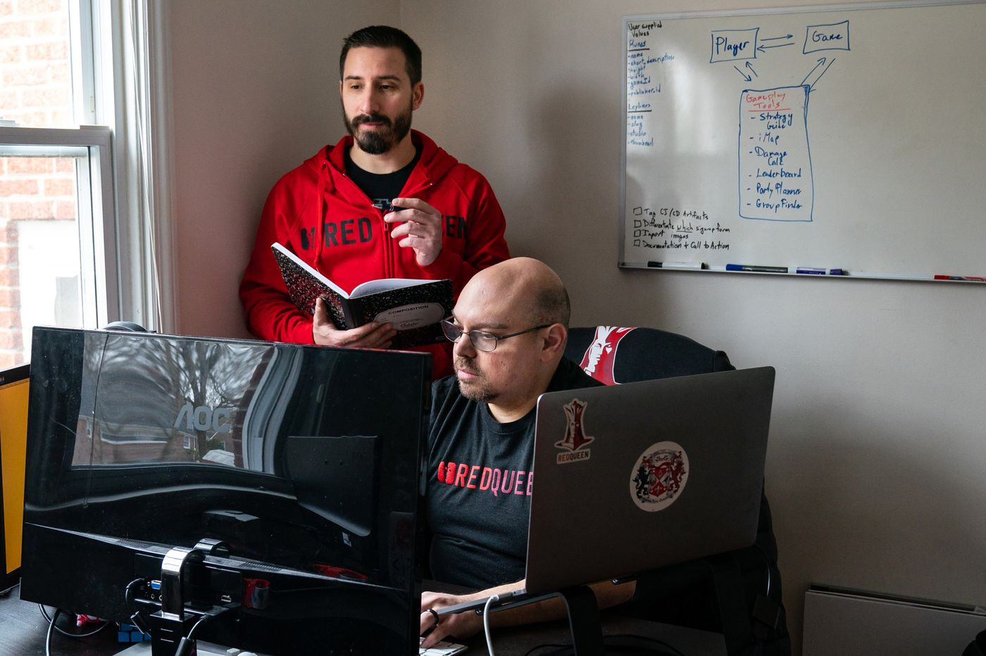 Need help winning at video games? This Philly start-up sells strategy